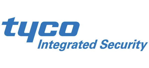Tyco Integrated Security and Vendors Logo